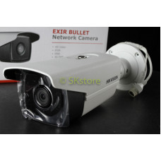 Hikvision 4MP WDR EXIR Bullet Network Camera 12mm