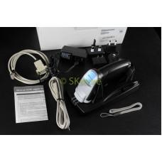 Opticon OPI-3301 2D Scanner & Cradle Kit